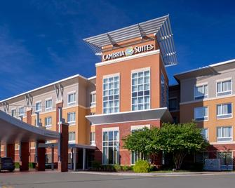 Cambria Hotel Raleigh-Durham Airport - Morrisville - Building