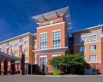 Cambria Hotel Raleigh-Durham Airport - Morrisville