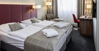 Austria Trend Hotel Europa Salzburg - Salzburg - Bedroom