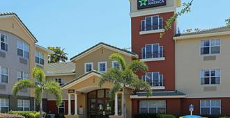 Extended Stay America Suites - Orlando - Maitland - Summit Tower Blvd - אורלנדו