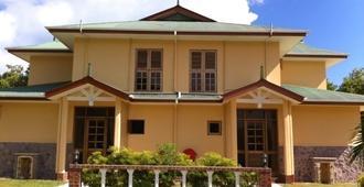 Villa Cocotier - Grand'Anse Praslin