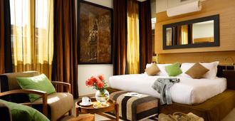 Babuino 181 - Small Luxury Hotels of the World - Roma - Habitación