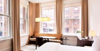 Mercer Hotel - New York - Bedroom