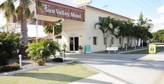 Sun Valley Motel Biloela - Biloela