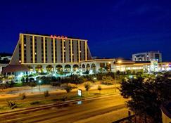 Akgun Elazig Hotel - Elâzığ - Building
