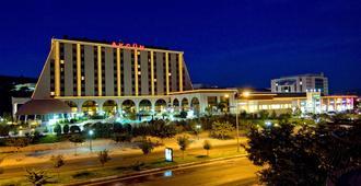 Akgun Elazig Hotel - Elazığ