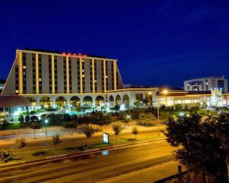 Akgun Elazig Hotel - Елязиг - Building