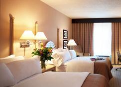 Belle Of Baton Rouge Casino Hotel - באטון רוז' - חדר שינה