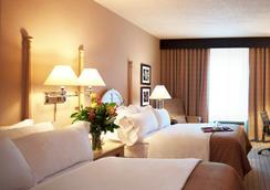 Belle Of Baton Rouge Casino Hotel - Baton Rouge - Bedroom