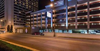 The Capitol Hotel Downtown Ascend Hotel Collection - Nashville - Edificio