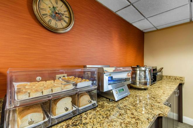The Capitol Hotel Downtown Ascend Hotel Collection - Nashville - Buffet