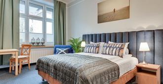 Lion Apartments - Sopockie Klimaty - Sopot - Habitación