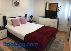 Alojamento Pelourinho - Gouveia - Bedroom