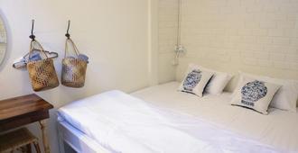 Silla House - Hostel - Hat Yai - Bedroom