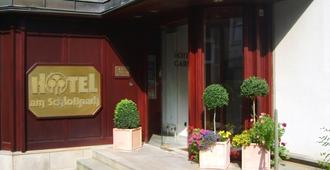 Hotel Am Schlosspark - Münster
