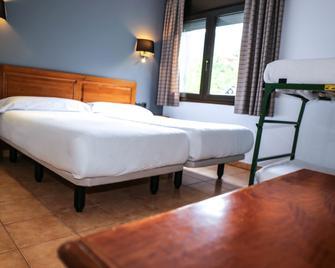 Hotel Arbella - Ordino - Schlafzimmer