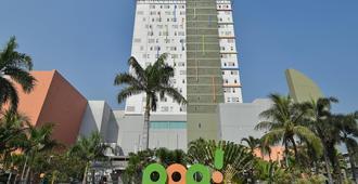 Pop! Hotel Kelapa Gading - ג'קרטה - בניין