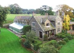 Stone House Hotel - Hawes - Building