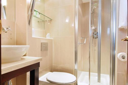 Dreamtel London Kensington - London - Bathroom