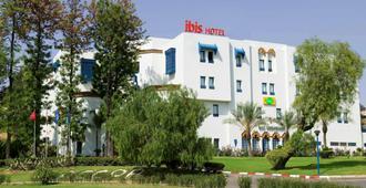 Ibis Meknes - Meknes - Toà nhà
