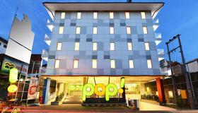Pop! Hotel Malioboro - Yogyakarta - Yogyakarta - Bygning