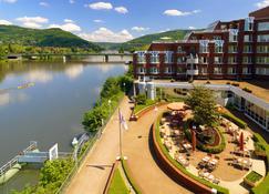 Heidelberg Marriott Hotel - Heidelberg - Edificio
