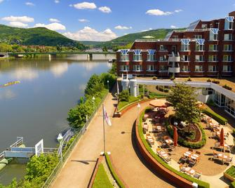 Heidelberg Marriott Hotel - Heidelberg - Building