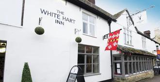 The White Hart Inn - Cheltenham - Building