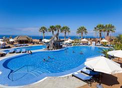 Grand Hotel Callao - Callao Salvaje - Pool