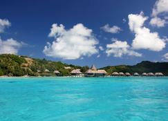 Sofitel Bora Bora Private Island - Vaitape - Caratteristiche struttura