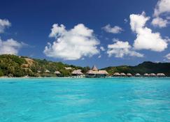 Sofitel Bora Bora Private Island - Μπόρα Μπόρα - Παροχή καταλύματος