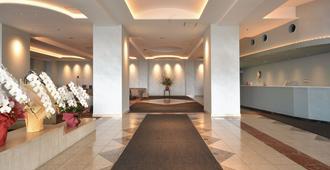 Hotel Sanrakuso - Shirahama