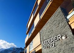 Lederer's living - Kaprun - Outdoor view