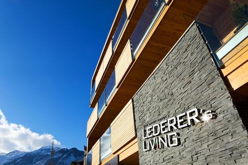 Lederer's living - Kaprun - Outdoors view
