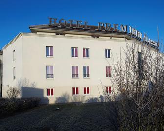 Premiere Classe Marne La Vallée - Bussy Saint Georges - Bussy-Saint-Georges - Edificio