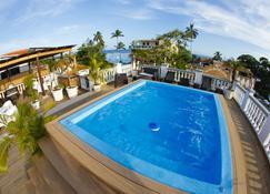 Friohot Hotel - Boca Chica - Piscina