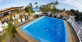 Friohot Hotel - Boca Chica