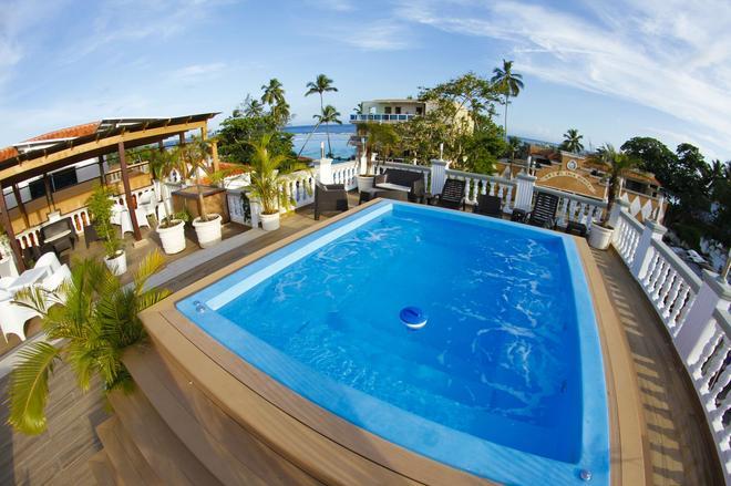Friohot Hotel - Boca Chica - Uima-allas