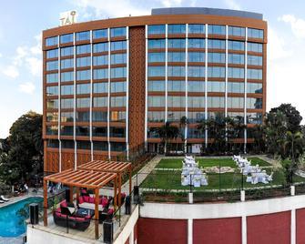 Vivanta by Taj - MG Road - Bengaluru - Building