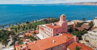 La Valencia Hotel - San Diego - Utsikt