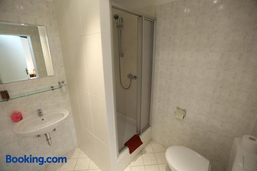 Hotel Ai Königshof - Berlin - Phòng tắm