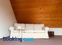 LilO- mittendrin und ganz dicht bei - Itzehoe - Living room