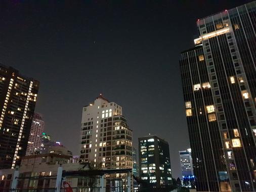 Nap@Pan Hostel - Bangkok