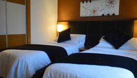 Prestige Hotel - Tétouan - Bedroom
