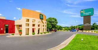 Quality Inn Roanoke Airport - Roanoke