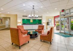 Quality Inn Roanoke Airport - Roanoke - Aula