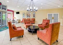 Quality Inn Roanoke Airport - Roanoke - Lobby