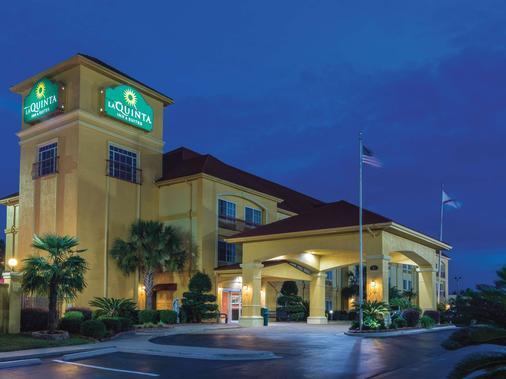 La Quinta Inn & Suites by Wyndham Prattville - Prattville - Gebäude