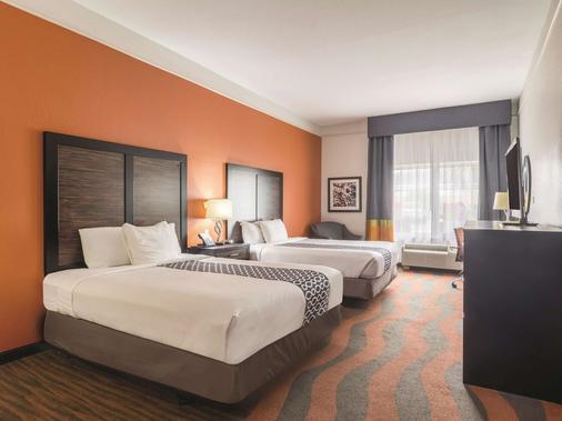La Quinta Inn & Suites by Wyndham Prattville - Prattville - Schlafzimmer