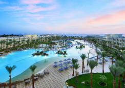 Albatros Palace Resort - Hurghada - Pool